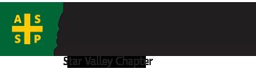 ASSP Star Valley Chapter Logo